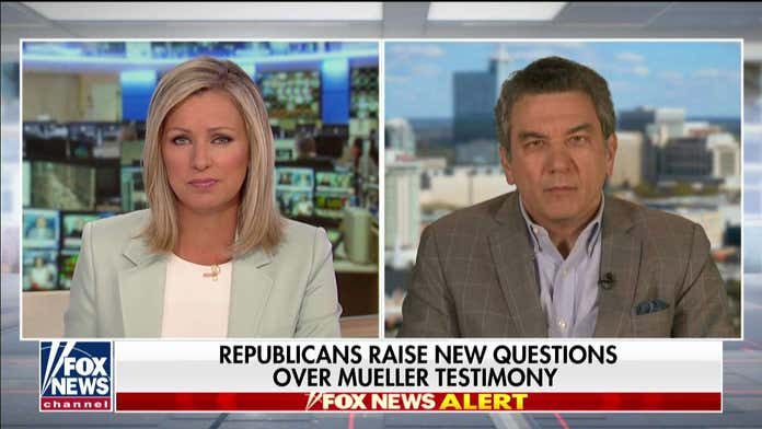 Sol Wisenberg: Mueller will get 'benefit of doubt' on his testimony even though Jeff Sessions did not