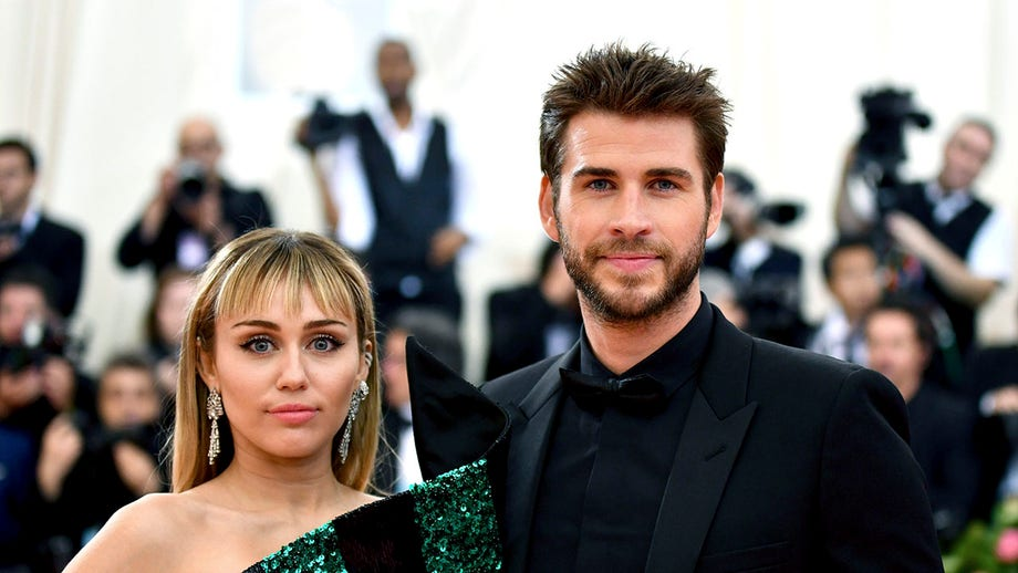 Miley Cyrus reveals big secret she kept from ex-husband Liam Hemsworth