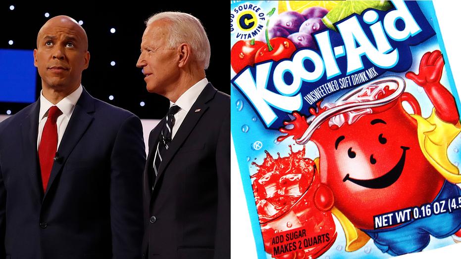 Kamala Harris, other Democrats take aim at Joe Biden during presidential debate