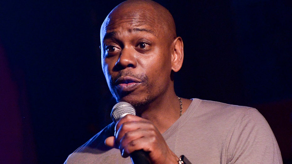 Dave Chappelle-led comedy shows canceled after 'possible' coronavirus exposure