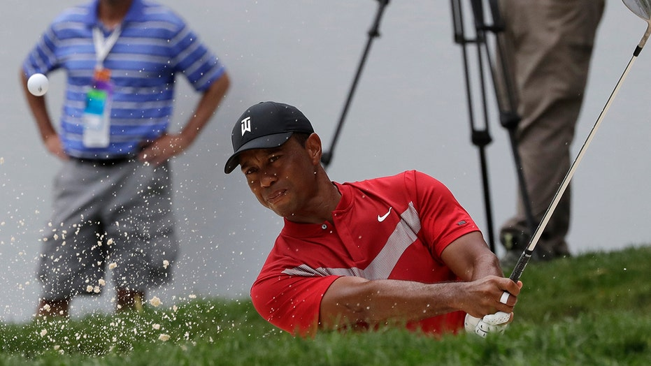 Tiger Woods 'bummed' he's missing Masters, Justin Thomas says