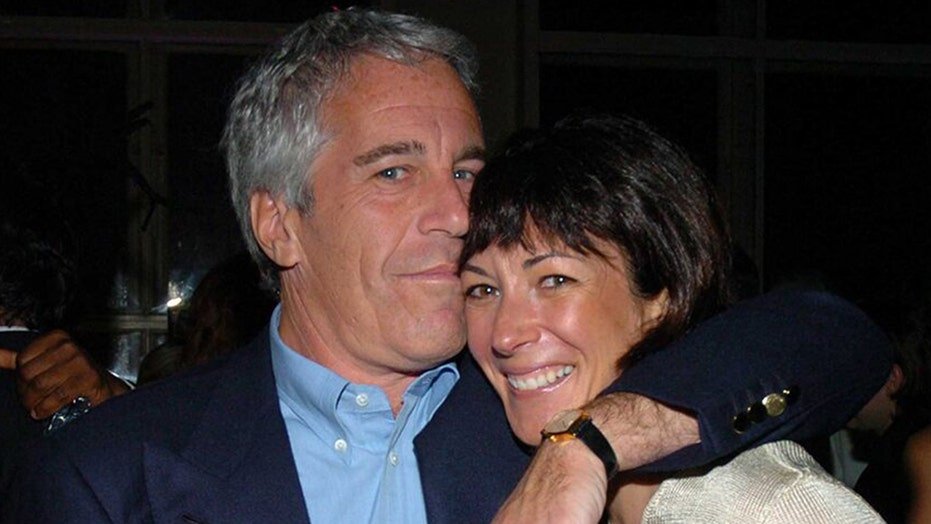 Jeffrey Epstein accuse...