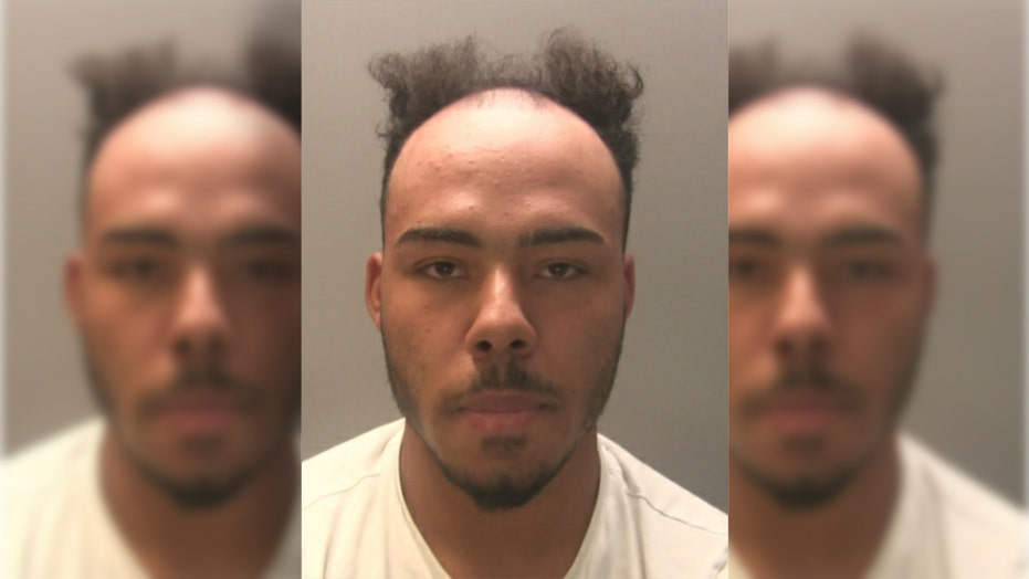 Fugitive's receding hair mocked on Facebook, spurring warning from