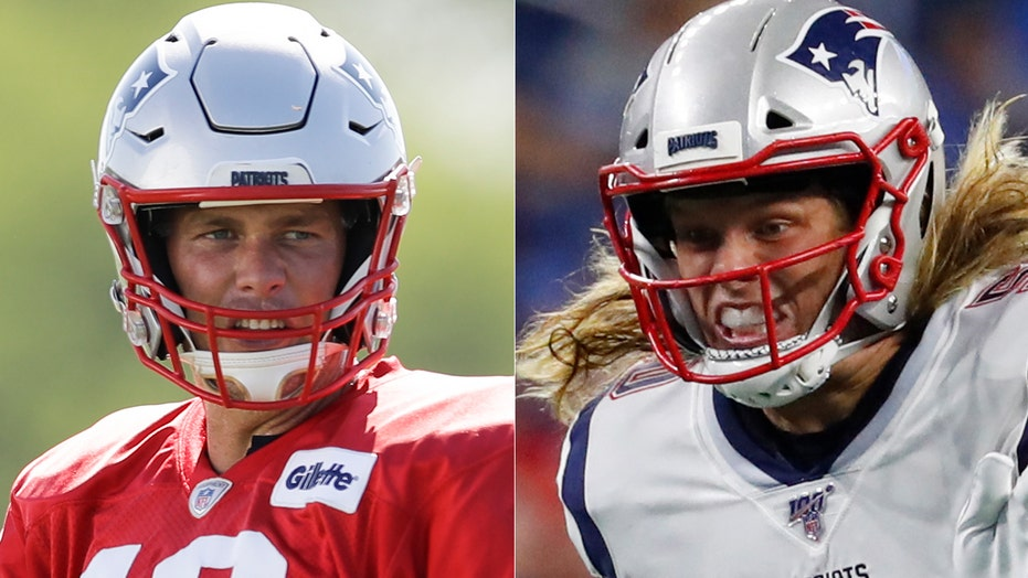 Westlake Legal Group NFL-Brady-Winovich Tom Brady reminds rookie to 'study your playbook' in Instagram comment Ryan Gaydos fox-news/sports/nfl/new-england-patriots fox-news/sports/nfl fox-news/person/tom-brady fox news fnc/sports fnc article 24673a9e-515e-57ca-8db3-6cb437bbbd2e