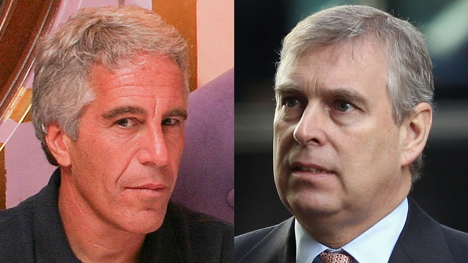 Prince Andrew to tell all about Jeffrey Epstein relationship in rare TV interview