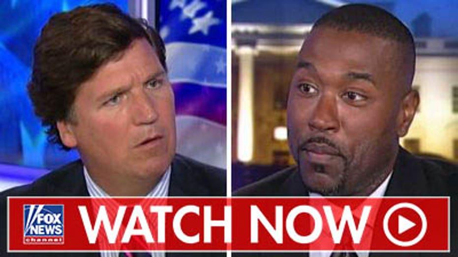 Jason Nichols on Dems' push for gun control