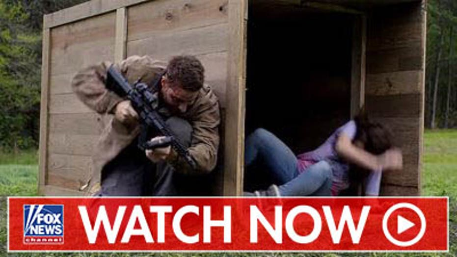 Special Report panel pans 'The Hunt'