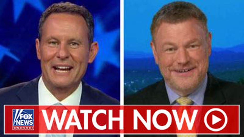 Mark Steyn reacts to 'The Hunt' film