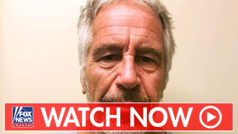 Greg Gutfeld reacts to new Epstein case details