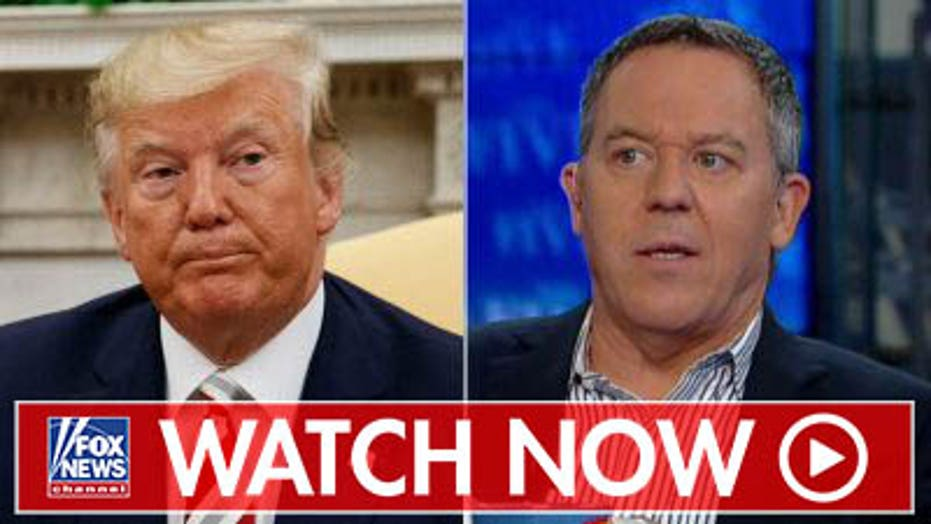 Greg Gutfeld on the media's hopes for a recession