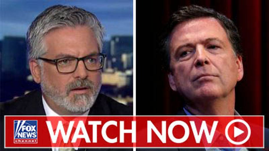Steve Hayes reacts to Comey IG report
