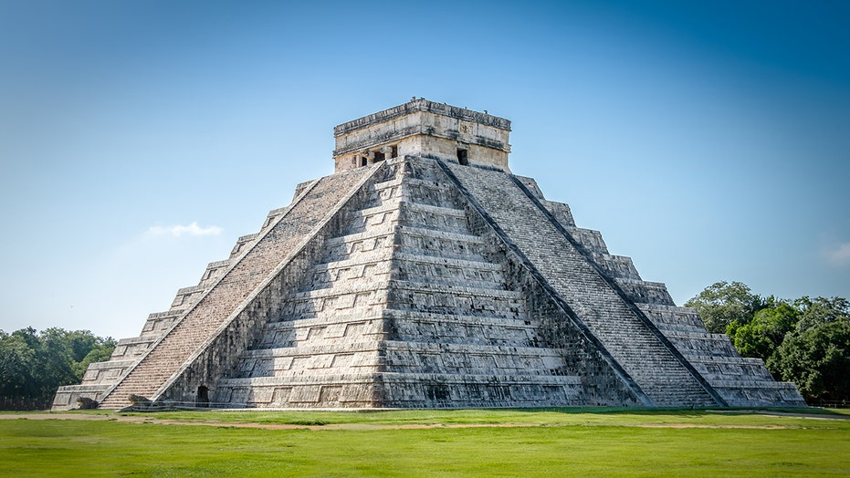 The Maya Mystery That Even Respected Historians, Archaeologists and Scientists Cant Solve IStock-Pyramid-of-Kukulcan