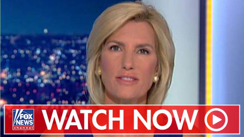 Ingraham Angle on liberals 'rooting against America'