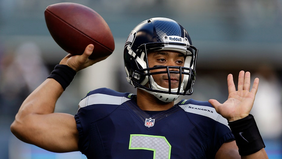 Russell Wilson trade package for the Seahawks may have to include this: report
