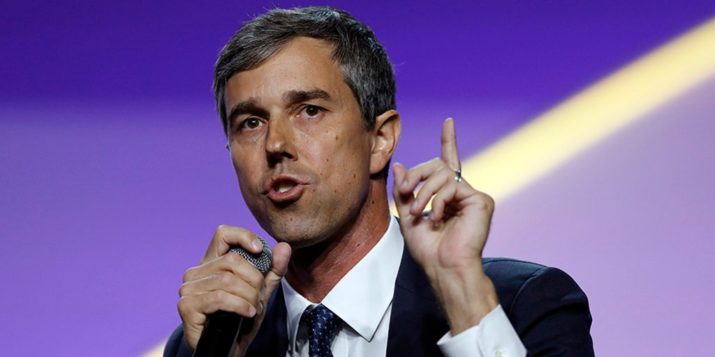 Beto's AR-15 flip-flop: O'Rourke once vowed 'nobody' wants to seize guns