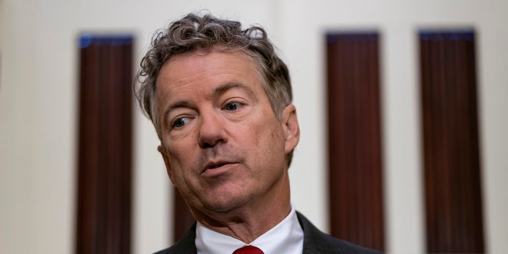Judge orders resentencing for Rand Paul neighbor after ruling 30 days too lenient