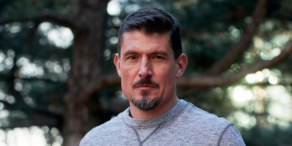 Former Army Ranger Kris 'Tanto' Paronto shares lessons learned from 2012 Benghazi terror attack