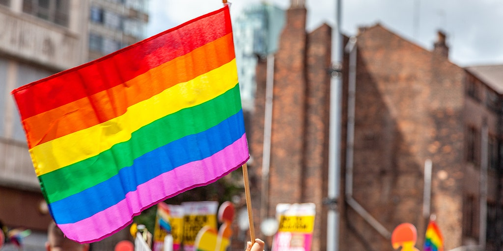 Founder of conversion therapy organization comes out against