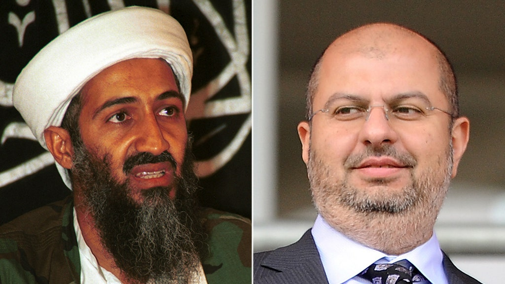 Sports team owner stuns by defending 'really good' Bin Laden family