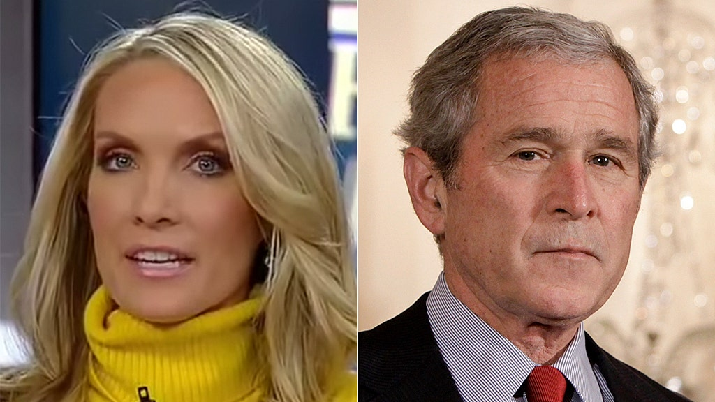 Dana Perino reveals the setback that led her to the White House
