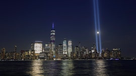 NYC 9/11 light tribute to be reinstated with Bloomberg support
