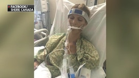 Texas mom nearly dies from vaping-linked lung illness: 'I wasn't even a smoker before'