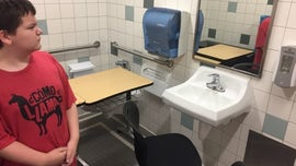 Washington middle school allegedly planned to move autistic boy into bathroom for quiet learning space: reports