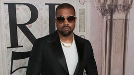 Kanye West holds Wyoming Sunday Service ahead of 'Jesus Is King' album dropping