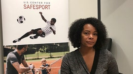 Group founded to address child sex abuse in Olympic sports struggling to manage its caseload