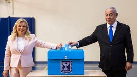 Benjamin Netanyahu's career on the line as Israel votes in repeat election