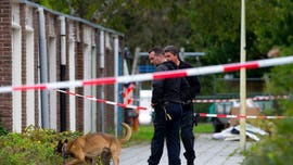 Lawyer in Dutch organized crime trial shot dead in Amsterdam