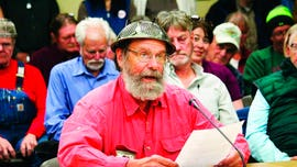 'Pastafarian' pastor leads opening prayer before Alaska government meeting