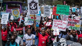 'Run for America' co-founder backs climate strike: We are dealing with a 'crisis'