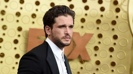 'Game of Thrones' star Kit Harington says he hasn't seen final season, addresses show's ending at Emmys