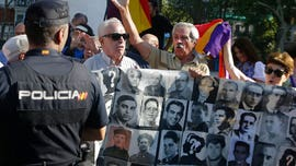 Dictator Francisco Franco to be exhumed on Thursday