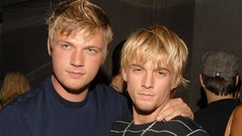 Aaron Carter's brother Nick granted restraining order against him for 1 year
