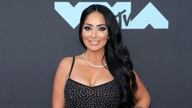 'Jersey Shore' star Angelina Pivarnick sues FDNY supervisor for sexual harassment