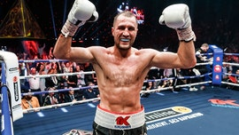 Kovalev eager to take on Canelo Alvarez at light heavyweight