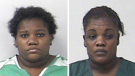 Florida kids home alone: Mother, grandmother arrested after girl tosses knife injuring boy, investigators say