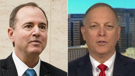 Rep. Biggs blasts Adam Schiff's 'ludicrous' threat to withhold intel funds over Ukraine call