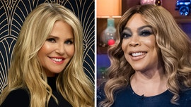 Christie Brinkley responds to Wendy Williams' claim she faked her 'DWTS' injury: It's 'more fun to be kind'
