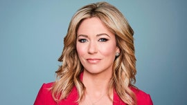 CNN anchor Brooke Baldwin reveals positive test for coronavirus