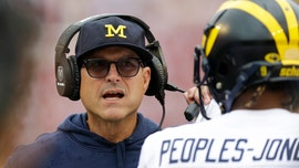 Michigan's Jim Harbaugh disappointed with Big Ten decision to put college football on hold