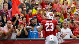 Wisconsin into top 10; Cal makes big move to 15