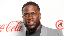 Kevin Hart gives update on his recovery from car crash: 'I'm about 65 to 75 percent back to my physical self'