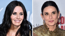 Demi Moore, Courteney Cox stun fans in Instagram post: 'You both look like twins'