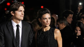 Demi Moore's split from Ashton Kutcher was 'a nightmare' and 'took her years to get over': report