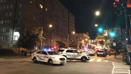 Washington, DC, shooting leaves 1 dead, 5 injured: reports