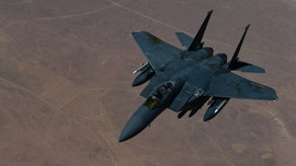 US to send 1,800 troops, dozens of fighter jets to Saudi Arabia amid Iran tensions