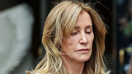 Felicity Huffman doing 'really well' one week into prison sentence: report